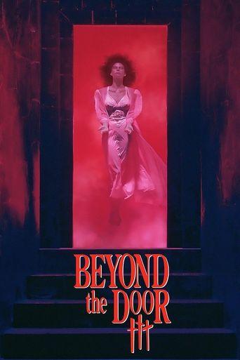 Beyond the Door III Poster