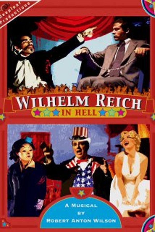 Wilhelm Reich in Hell Poster