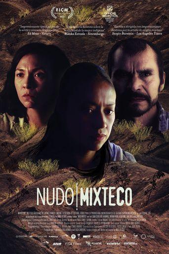 Nudo mixteco Poster