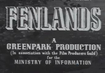 Fenlands Poster