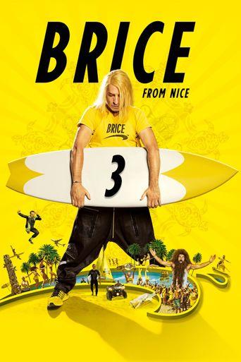 Brice 3 Poster