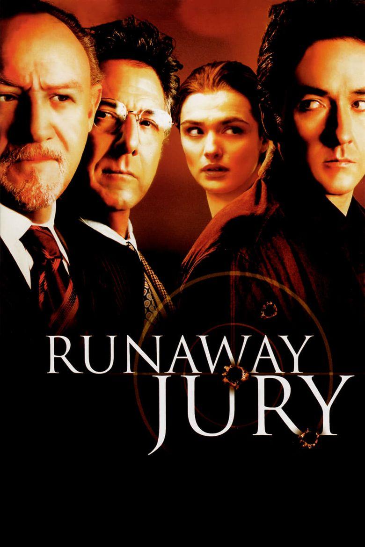 Runaway Jury Poster