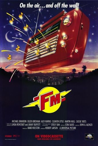 FM Poster