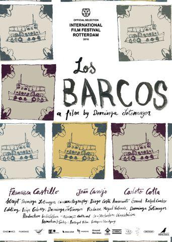 Los Barcos Poster