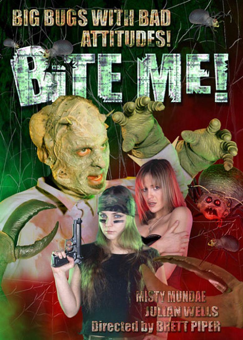 Bite Me! Poster