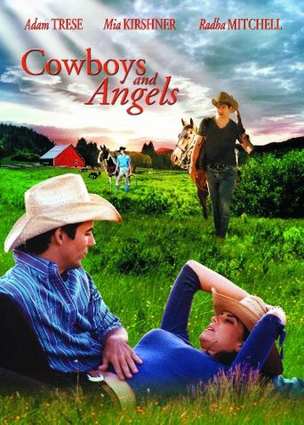 Watch Cowboys and Angels