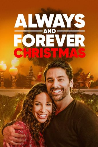 Always and Forever Christmas Poster