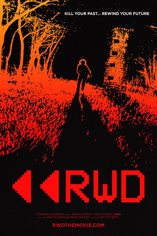 RWD Poster