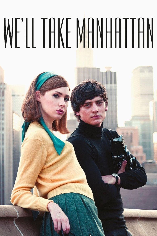 We'll Take Manhattan Poster