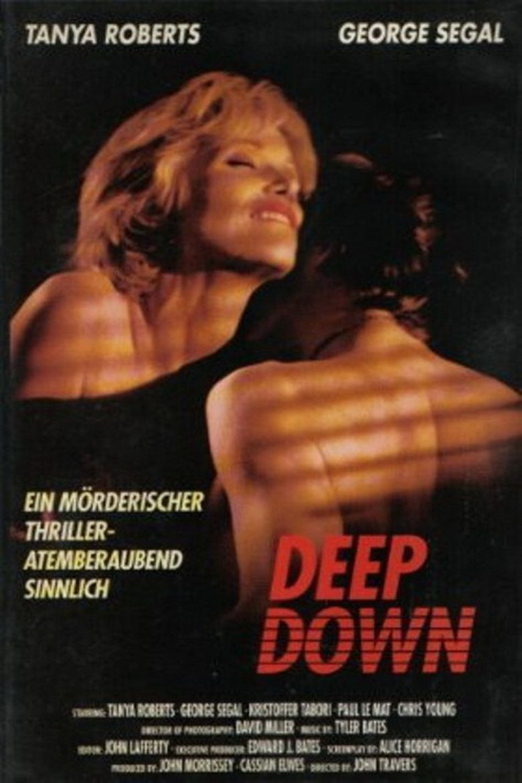 Deep Down Poster