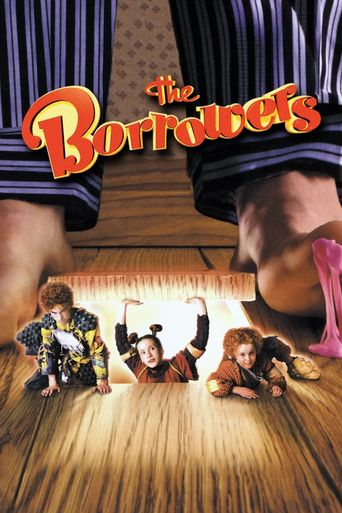 Watch The Borrowers