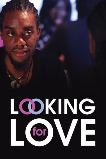 Looking for Love Poster