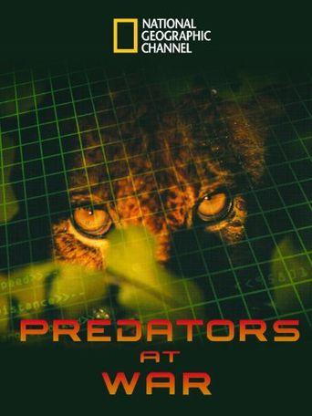 Predators at War Poster