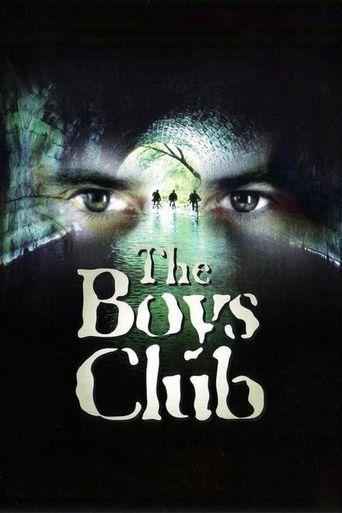 The Boys Club Poster