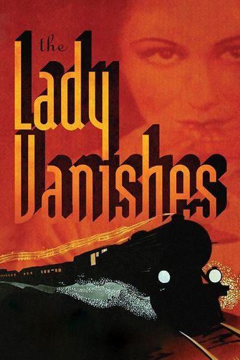 Watch The Lady Vanishes