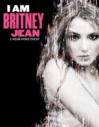 I Am Britney Jean Poster
