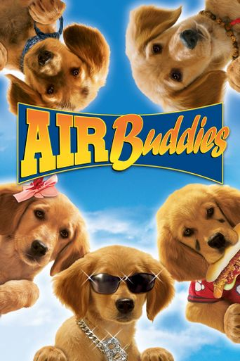 Watch Air Buddies
