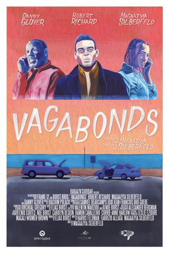 Vagabonds Poster