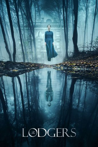 The Lodgers Poster