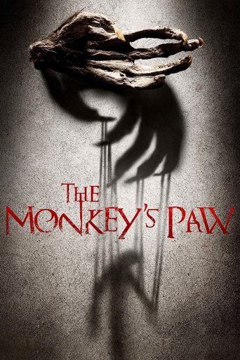 Watch The Monkey's Paw