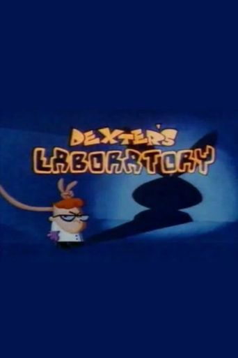 Dexter's Laboratory Poster
