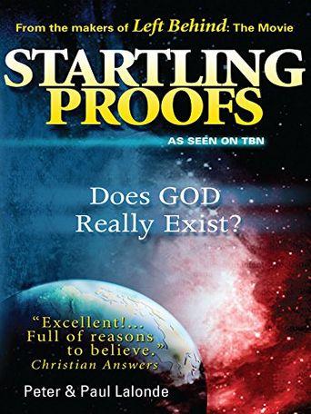 Startling Proofs Poster