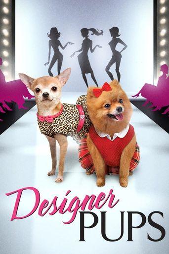 Designer Pups Poster