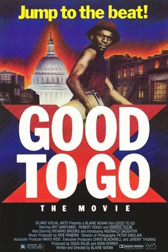 Good to Go Poster