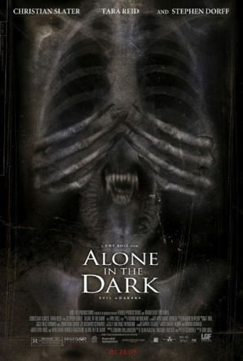 Watch Alone in the Dark