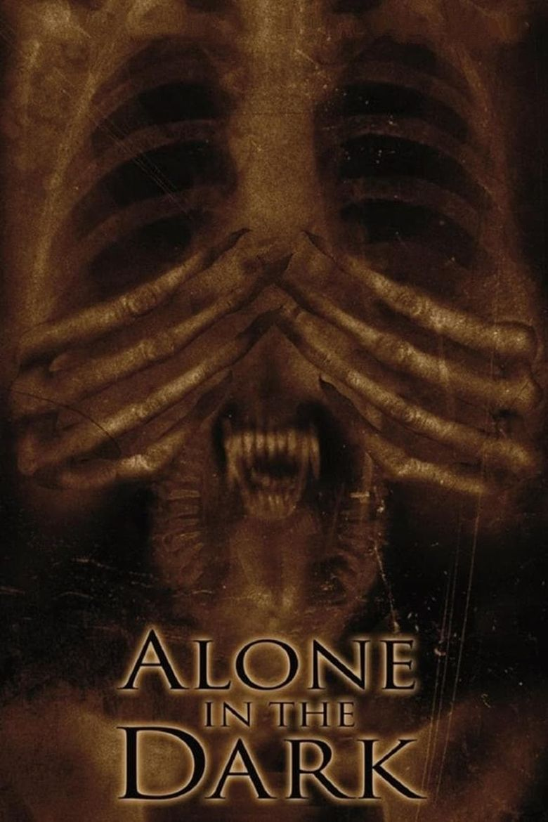 Alone In The Dark 2 2008 Watch On Prime Video Plutotv Tubi