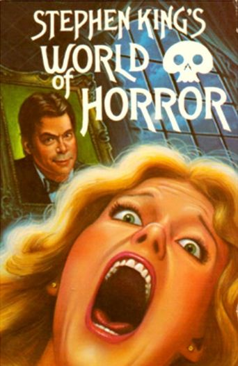 Stephen King's World of Horror Poster