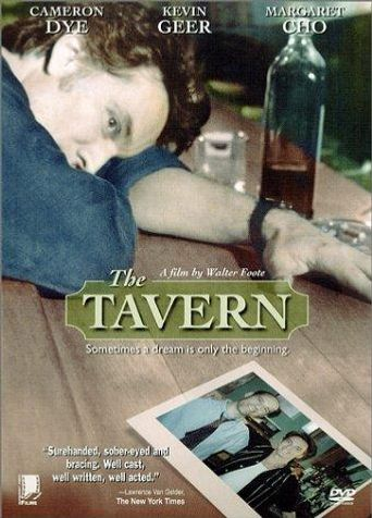 The Tavern Poster
