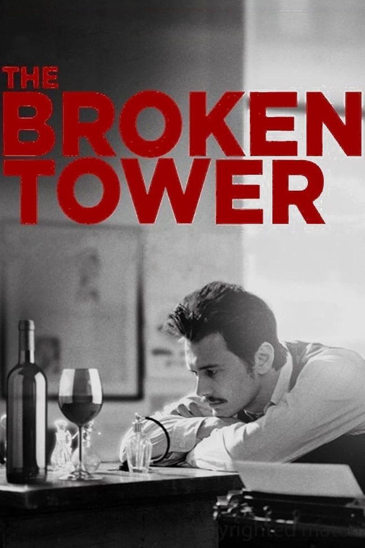 The Broken Tower Poster