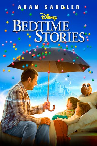 Watch Bedtime Stories