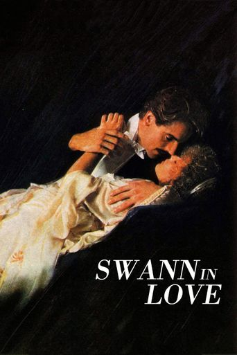 Swann in Love Poster