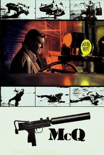 Watch McQ