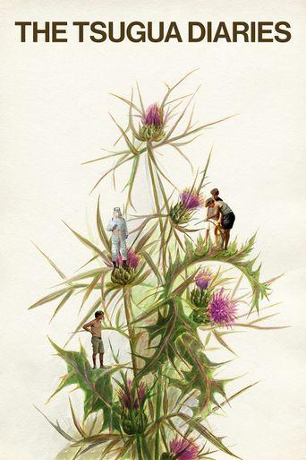 The Tsugua Diaries Poster