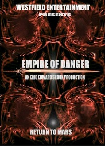 Empire of Danger Poster
