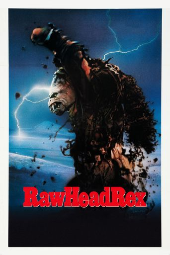 Watch Rawhead Rex