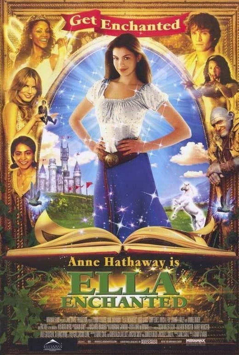 Watch Ella Enchanted