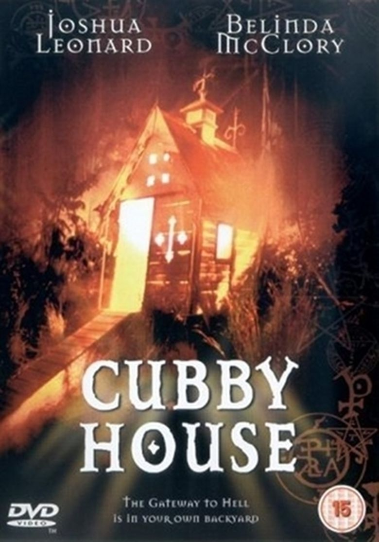 Cubbyhouse Poster
