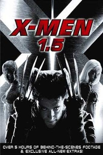 X-Men: Premieres Around the World Poster