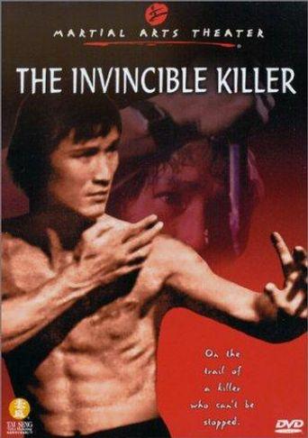 The Invincible Killer Poster