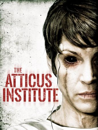 The Atticus Institute Poster