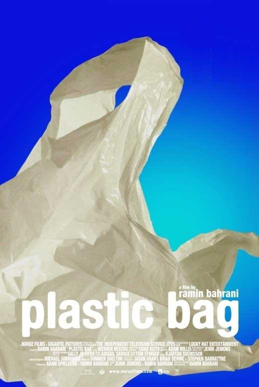 Plastic Bag Poster