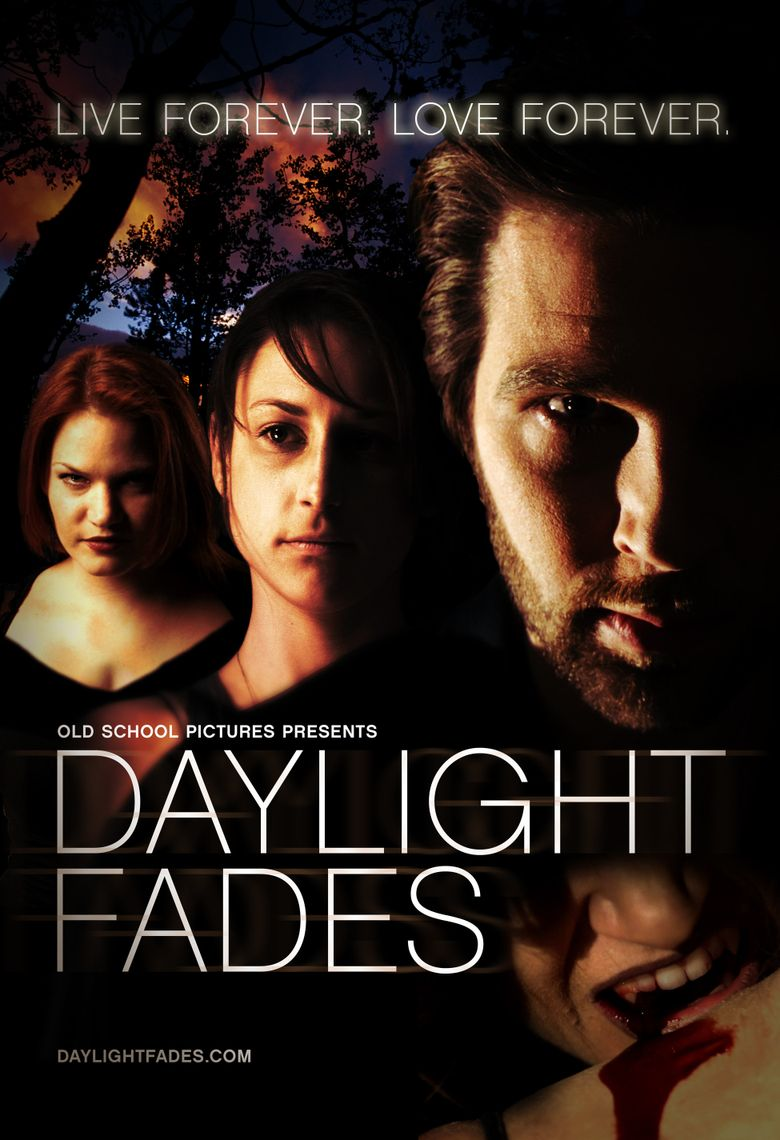 Daylight Fades Poster