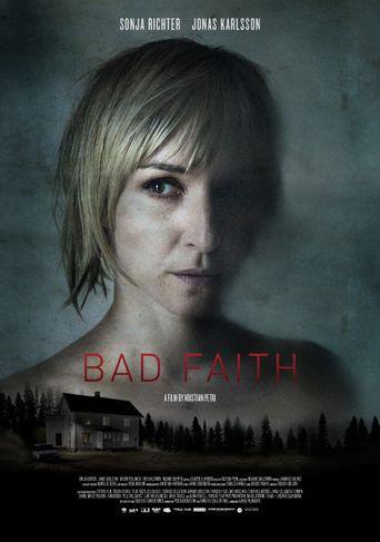 Bad Faith Poster