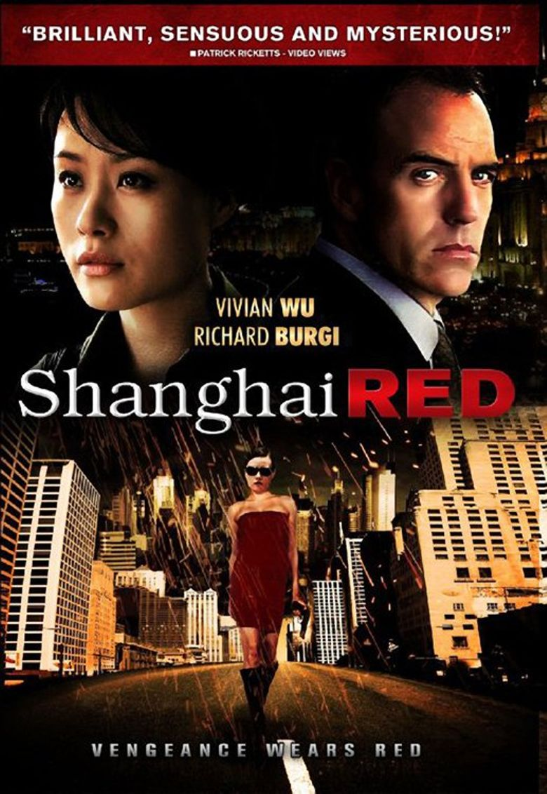 Watch Shanghai Red