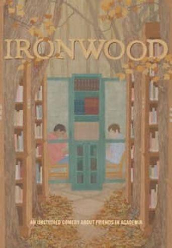 Ironwood Poster
