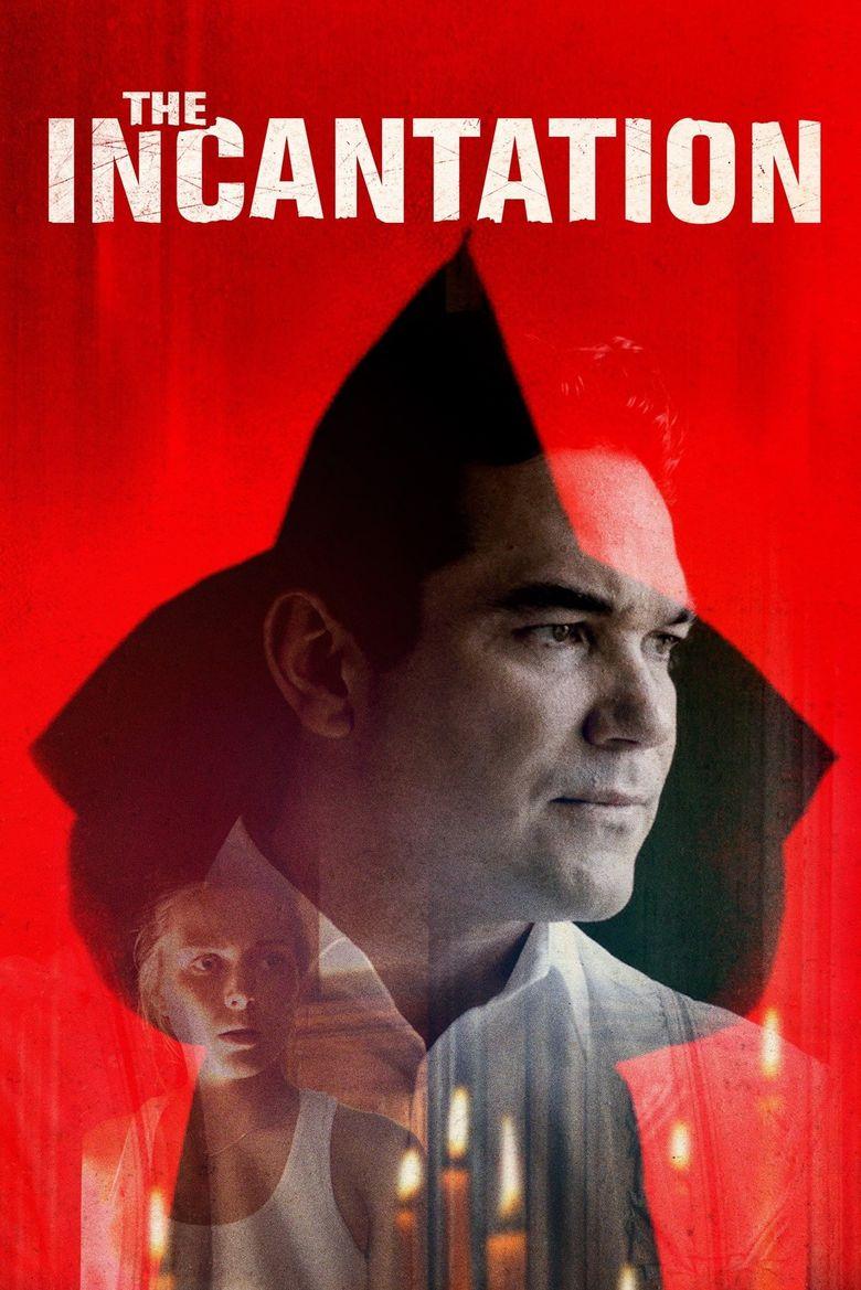 The Incantation Poster